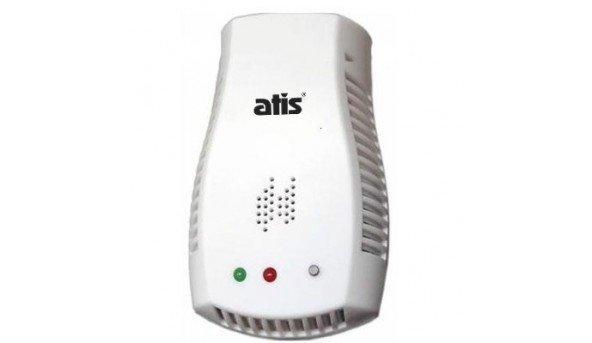 Беспроводной датчик обнаружения газа Atis 918W